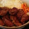 【秋葉原駅すぐ近くでステーキ丼】駅近くで大盛り肉ランチしたいときにオススメのお店