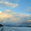 ◆'20/02/09   鳥海山・二ノ滝を観に①