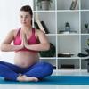 腰痛・尿漏れ予防に。まめこ的妊婦体操メニュー