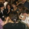 ソウル大学校日本研究所の方々が見学にこられました