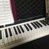 ピアノの練習のこと