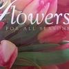 お花の写真集