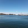 三浦半島半周サイクリング