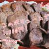 【テイクアウト】コロナワールド近くのトレーラーショップ「陣中」の<期間限定>牛タン満腹弁当!