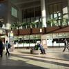素泊まりでも、仙台駅で美味しい朝食を食べ、市バスに乗って瑞鳳殿へ。
