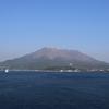 48. 桜島と人