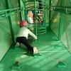 4歳のお誕生日おめでとう その2 大型児童館ビックバン