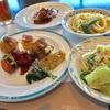 景色も料理も最高だ!三井ガーデンホテル広島の【コフレール】さんのランチブッフェ♪