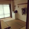 布団を押入れに収納する暮らし。部屋はすっきり、心も軽やか。