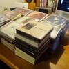 2020/03/08 Sun. #六十三人生大整理 CDを処分する。