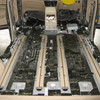 エスティマHVのロードノイズ軽減対策・フロア防音デッドニング