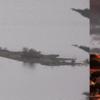 【前兆現象】富士五湖の1つ『河口湖』に異変!水位低下で六角堂へ地続きに!もしかして2019年中の『富士山噴火』が!?琉球大学の木村政昭名誉教授・武蔵野学院大学特任教授の島村英紀氏も富士山噴火の可能性を指摘!!