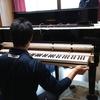 グランドピアノを買う決意II