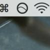 ローカルエリアにサーバを公開したかった(Mac) (原因:McAfree)
