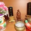 東洋で、西洋で。自分のルーツ「仏壇」を見直す。「生けるブッダ、生けるキリスト」その9
