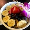 アイランドビンテージでハワイ朝ごはん。アサイーボウルは噂通りの絶品でした