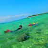 パナリ島でエメラルドブルーの海を泳ごう🏖西表島シュノーケリング
