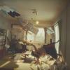 是非観てもらいたい!360度不思議な重力で部屋が大変な事に!『GRAVITY CAT』