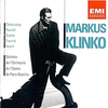 Markus Klinko(ハープ)