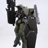 グレイズ支援砲撃型試作機「グレイズキャノン」