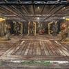 Fallout4 MAP散策&レベル上げ中