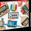 Nintendo Laboのデザインが好きだ