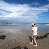 【18年ぶりのバリ島!9泊10日】⑤(2日目)ザ・オアシスラグーン サヌール泊