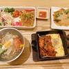 韓国料理のチェーン店「韓美膳(ハンビジェ)」がなかなか美味しかった
