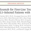 【IMpower110】PD-L1高発現の未治療進行非小細胞肺がんに対しアテゾリズマブ単剤でも化学療法より上を行く
