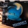 アナログ盤 「ザ・キングトーンズ &マリエ/レゼレクト –銀河からの帰還−」
