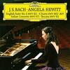 クラシック倶楽部「アンジェラ・ヒューイット ピアノ・リサイタル」から【ぽろり其の一】~《Angela Hewitt/J.S. Bach:Italian Concerto(BWV971)ほか【CD】》