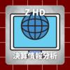 【決算情報分析】Zホールディングス(Z Holdings Corporation、46890)
