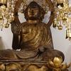 【埼玉県】霊樹寺に唐招提寺伝来の古仏あり