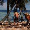 誰もいない無人島で生きていけるかい?