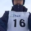 スキーブログ 2016-17  7th Run @白峰アルペン競技場 GSオープンマスターズ初戦参加!