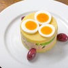 ツナマヨネーズのカウサ(ペルー風 ポテトサラダ) 荒井 隆宏シェフのレシピ
