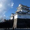 小田原城を拝んできた
