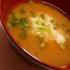 超簡単!!絶品!!長芋の味噌汁の作り方