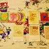 Birthday Tarot