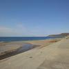 後志ぐるりと ― 江の島海岸 ―