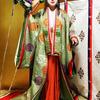 現在では無くなってしまった近江神宮衣裳部さんのかるたなりきり体験。