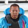 伊藤誠二「悪いところがない」得点率トップ/多摩川