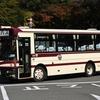京都バス 68号車 [京都 200 か 2639]