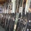 スノーボードの板を安く買う方法は?購入時期で半額近くなる