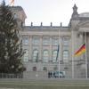 ベルリン8日目 議事堂とその周辺