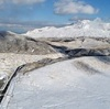 阿蘇市と高森町は真冬日 益城は氷点下7度6分