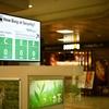 羽田空港の下見と「置きピン」