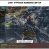 続報4!台風16号となるか?熱帯低気圧が3個発生!気になる台風のたまごの米軍進路予想は?