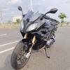 BMW Motorrad R1200RS 2019 インプレ。