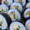 巻き寿司教室